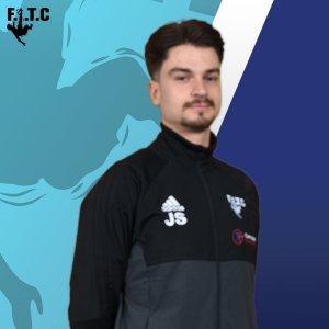 FITC Academy Coach Johnnie Savva